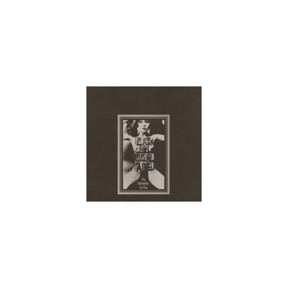 Felt - Splendour Of Fear (Vinyl)