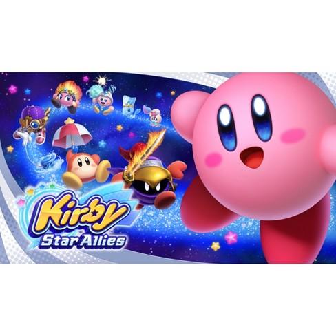 Kirby Star Allies - Nintendo Switch - image 1 of 4