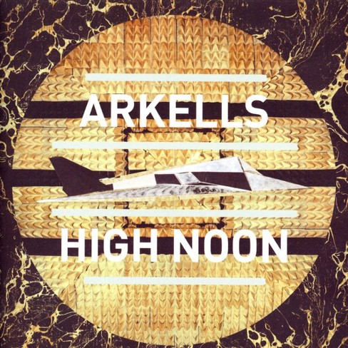 Arkells - High noon (CD) - image 1 of 1