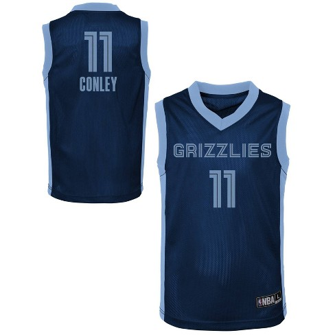 NBA Memphis Grizzlies Toddler Boys' Mike Conley Jr. Jersey - image 1 of 2