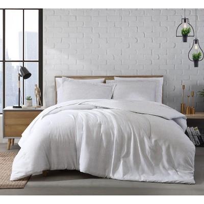 Kenneth Cole Reaction Cedar Comforter-Sham Set