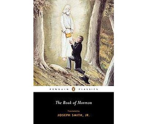 Book of Mormon (Paperback) - image 1 of 1