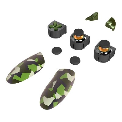 Thrustmaster ESWAP X Green Color Pack, Xbox One, Series X / S and Windows (4460186)