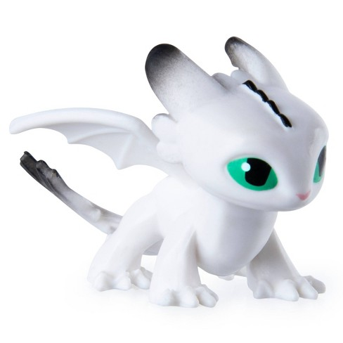 DreamWorks Dragons Mystery Dragons Night Light Collectible Mini Dragon Figure - image 1 of 4