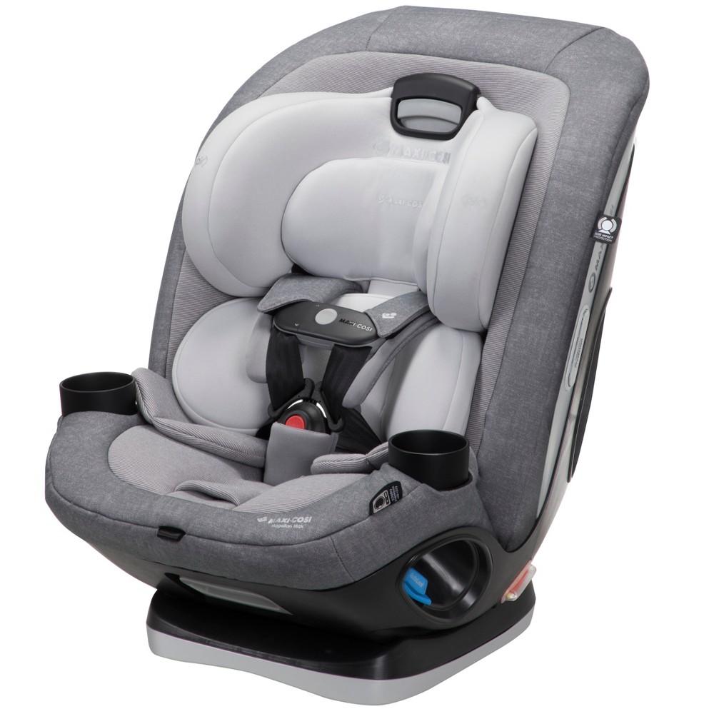 Image of Magellan Max Convertible Car Seat - Nomad Gray