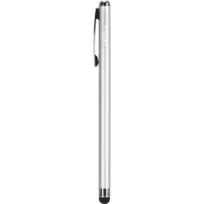 Targus Slim Stylus for Smartphones - 6MM Tip for typing - Works on all capacitive touchscreens - Soft, Durable Rubber Tip