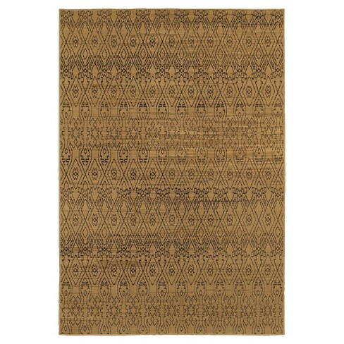 Scroll Area Rug - image 1 of 1