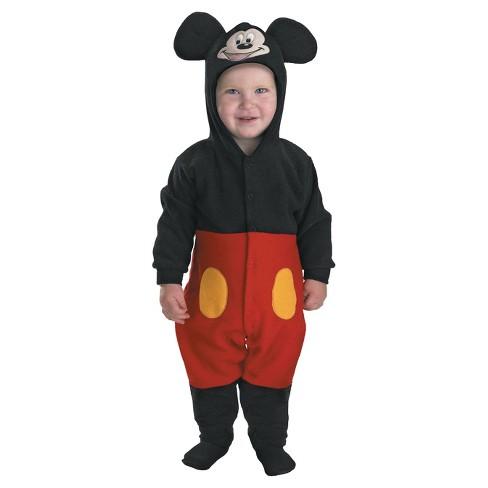 683bfa330 Boys  Mickey Baby Costume 12-18M   Target