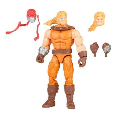 Hasbro Marvel Legends Series Sabretooth