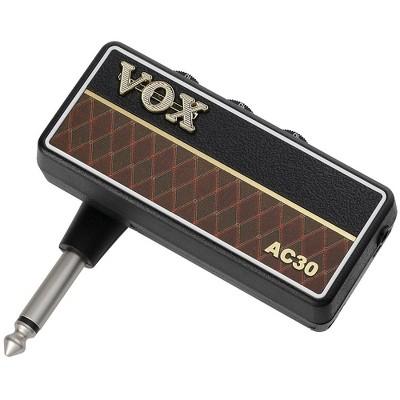 Vox amPlug 2 AC30 Guitar Headphone Amp