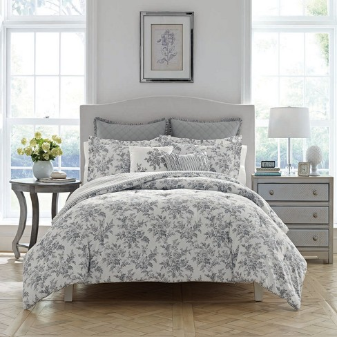 Laura Ashley Duvet Covers Home Safe