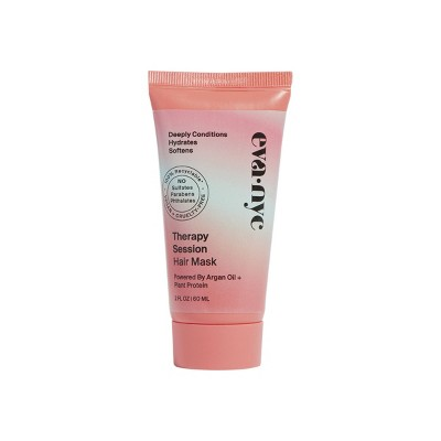 Eva NYC Therapy Session Hair Mask - 2oz