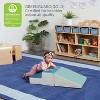 ECR4Kids SoftZone Junior Little Me Play Climb and Slide - Indoor Active Play Structure for Babies and Toddlers - image 4 of 4