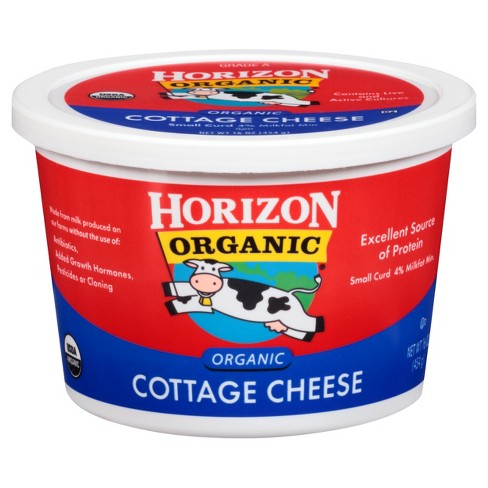 Horizon Organic Cottage Cheese - 16oz - image 1 of 1