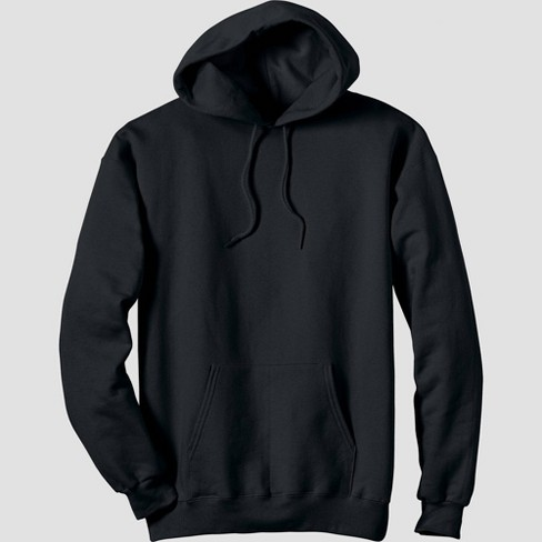 Hanes Men's Ultimate Cotton Pullover Hooded Sweatshirt - image 1 of 1