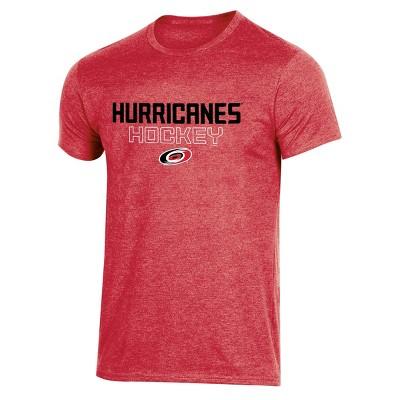 NHL Carolina Hurricanes Men's Icing T-Shirt - S