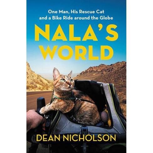 Nala's World - by  Dean Nicholson (Hardcover) - image 1 of 1