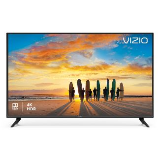 "VIZIO V-Series 50"" Class (49.5"" Diag.) 4K HDR Smart TV- V505-G9"
