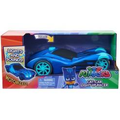 PJ Masks Cat-Car Light Up Racer - Catboy