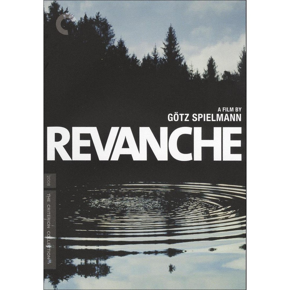Revanche (Dvd), Movies