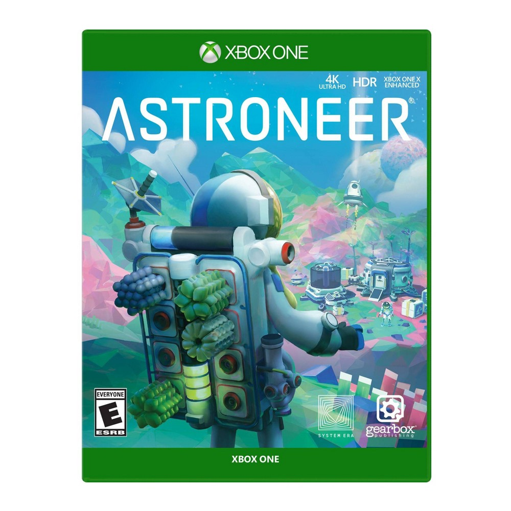 Astroneer - Xbox One, video games