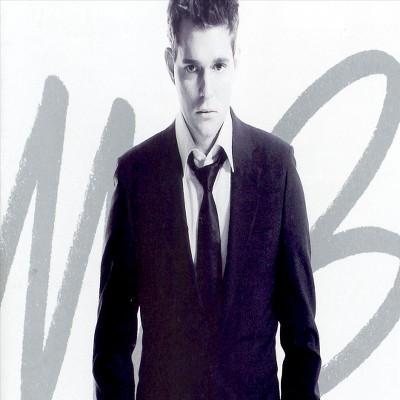 Michael Bublé - It's Time (CD)
