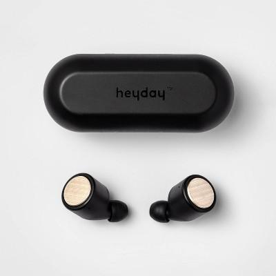 heyday™ True Wireless Earbuds