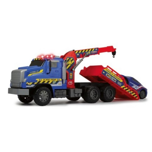 Dickie Toys Giant Tow Truck - image 1 of 4