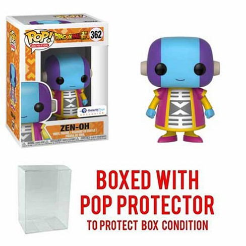 Funko Pop! Galactic Toys Exclusive Dragon Ball Super Zen-Oh - image 1 of 1