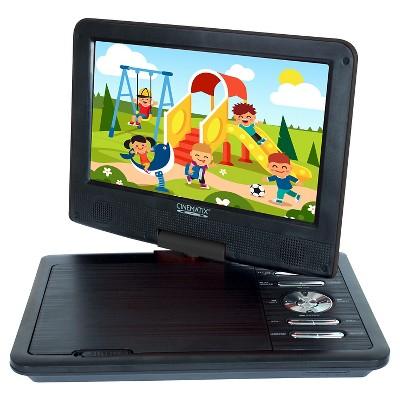 Portable DVD Players : Target