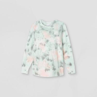 Maternity Tie-Dye Sweatshirt - Isabel Maternity by Ingrid & Isabel™