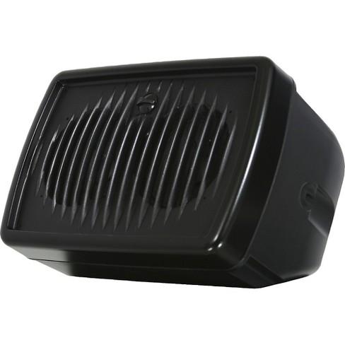 Galaxy Audio Galaxy Audio HS7 200W Passive Compact Personal Hot Spot Stage Monitor%3Cbr%3E Black - image 1 of 6