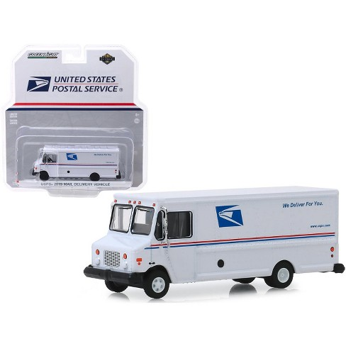 2019 Mail Delivery Vehicle Usps United States Postal Service