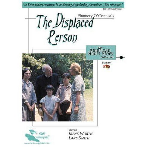 The Displaced Person (DVD) - image 1 of 1