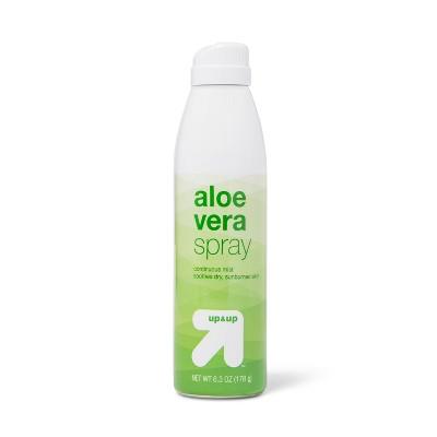 Aloe Vera Spray - 6.3oz - up & up™