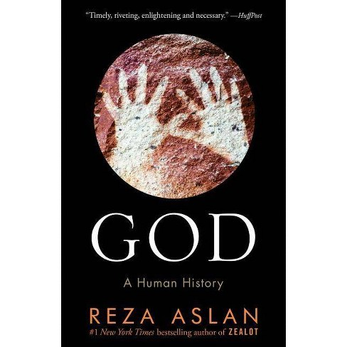 God - by  Reza Aslan (Paperback) - image 1 of 1