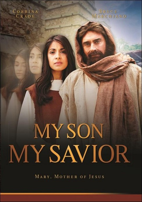 My son my savior (DVD) - image 1 of 1