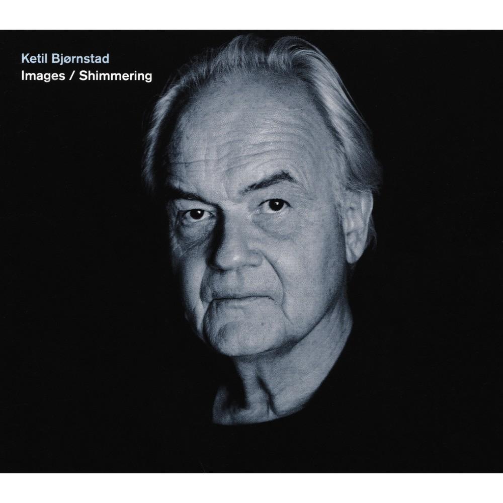Ketil Bjornstad - Images/Shimmering (CD)
