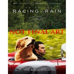 The Art Of Racing In The Rain (Blu-Ray + Digital)