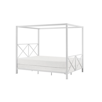 Queen Riley Canopy Bed - Room & Joy - Dorel Home Products