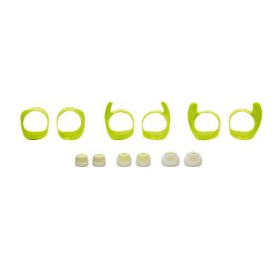 Jabra Elite Sport Accessory Pack Lime - 12 Pieces 100-62770000-00