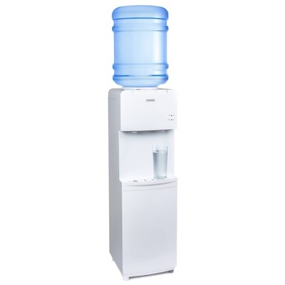 Igloo Hot and Cold Top-Loading Water Dispenser