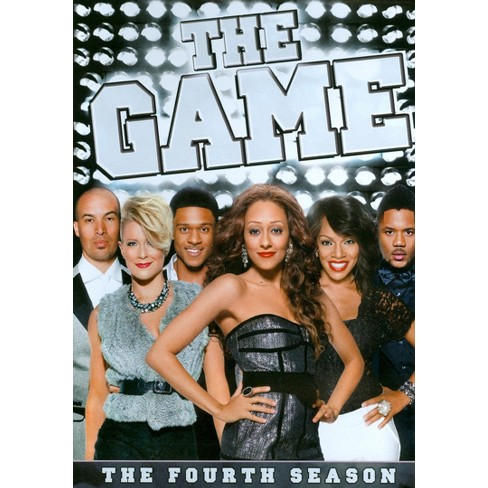 The Game: The Fourth Season [2 Discs] - image 1 of 1
