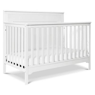 Carter's By DaVinci Dakota 4-in-1 Convertible Crib - White