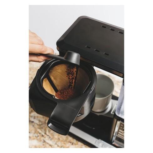 1cda67ff3ba Ninja Coffee Bar Glass Carafe Coffee System - CF091. Shop all Ninja