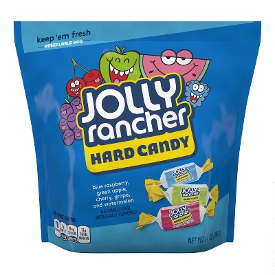 Jolly Rancher Fruit Hard Candies - 14oz