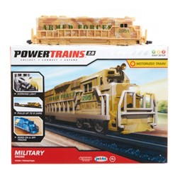 Power Trains Military Engine
