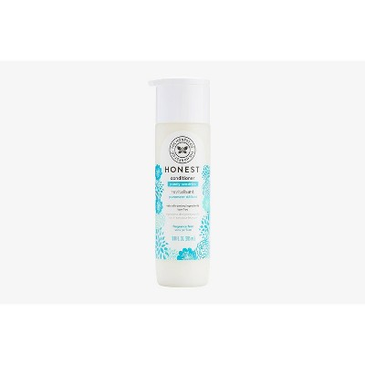The Honest Company Conditioner, Fragrance Free - 10oz