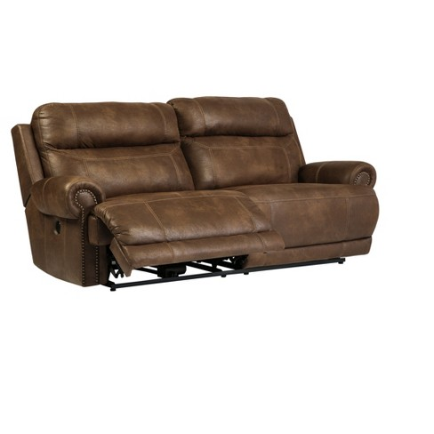 Austere 2 Seat Reclining Sofa Signature Design By Ashley Target