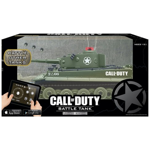 Call of Duty Remote Control Tank : Target Remote Control Stores on
